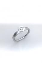 Verlobungsring Diamant