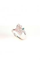 Ring Diamondhearts